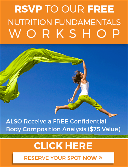 Dr. Vaziri Nutrition Workshop