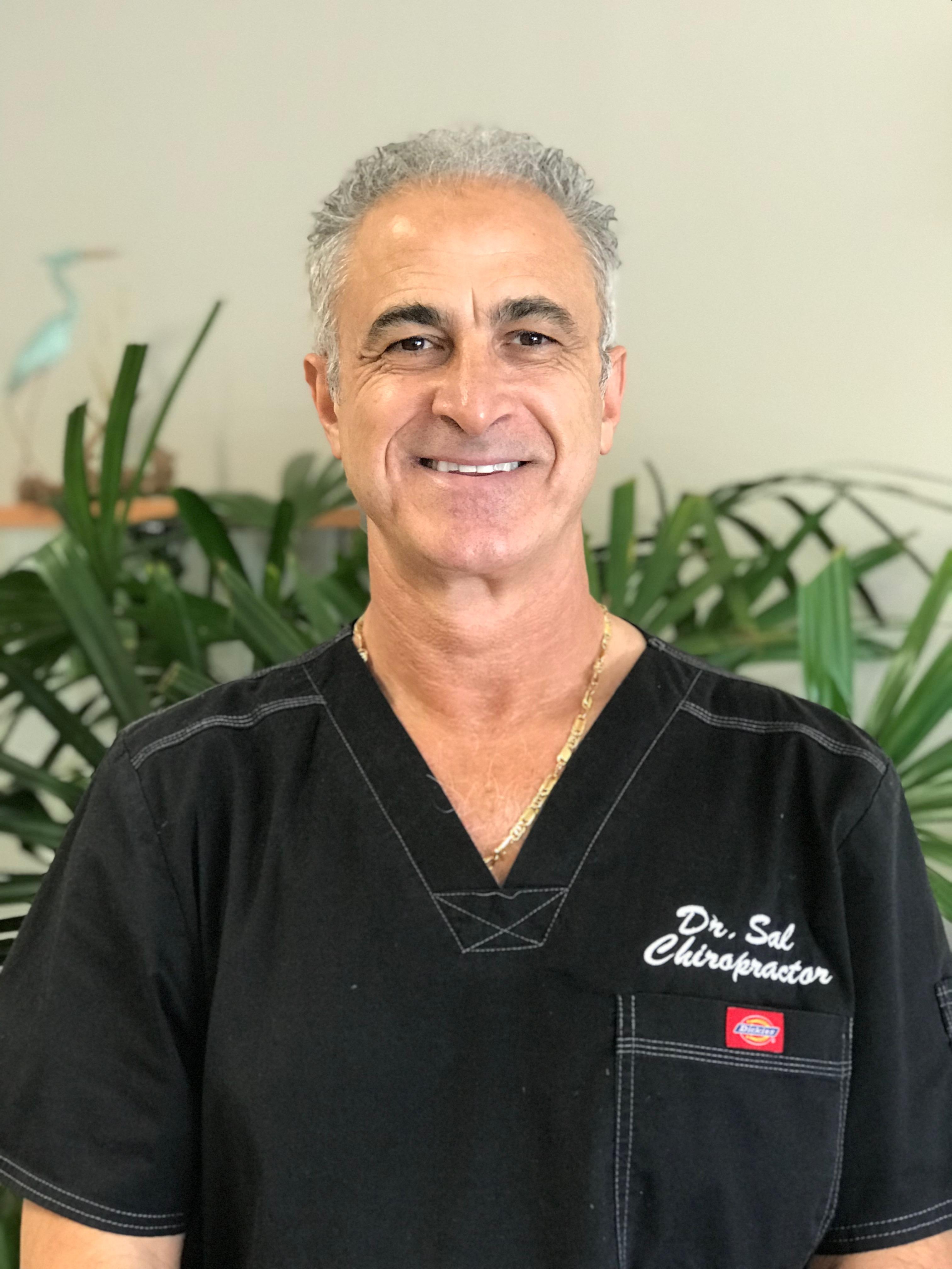 Dr. Sayel Fakhoury